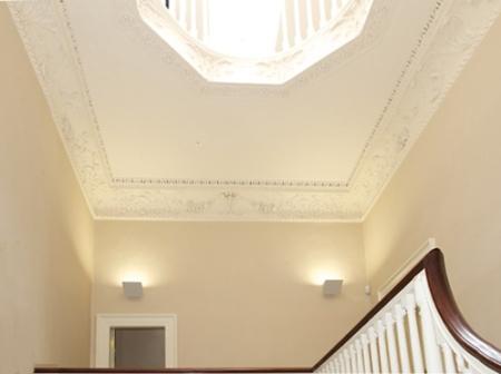City Assembly House, Irish Georgian Society