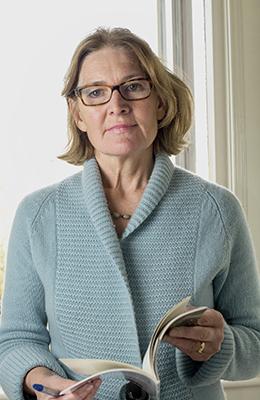 Catherine Phil Mc Carthy - Dublin based poet _Stephanie Joy Photography