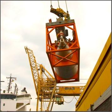 Suretank Dunleer_ Exporting for Offshore Oil & Gas Engineering