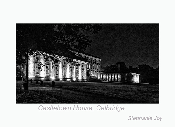 Castletown House, Celbridge