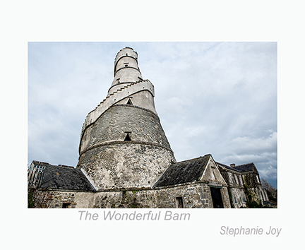 The Wonderful Barn Leixlip
